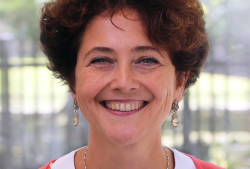 Edith Heard was selected to be EMBL's next Director General
