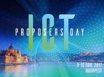 ICT Proposers' Day