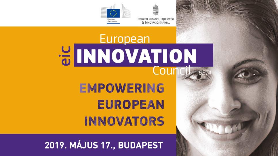 Tájékoztató az Európai Innovációs Tanácsról
